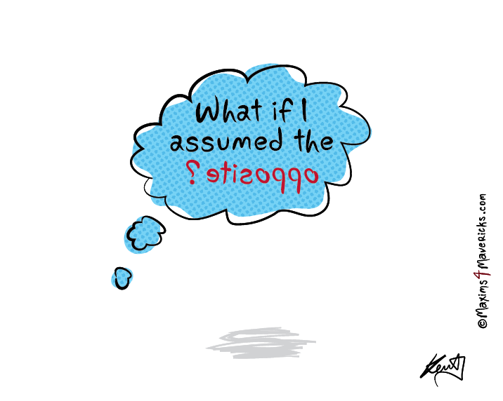 Trending: What Assessments Assume