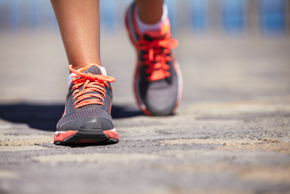 Wellness Wednesday: How much exercise do I really need?